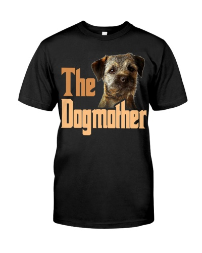 Border Terrier-The Dogmother
