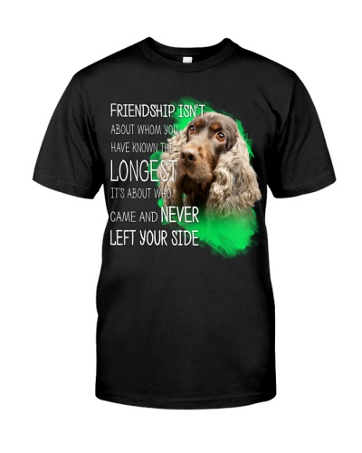 English Cocker Spaniel-02-The Longest
