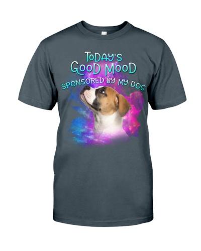 American Bulldog-Good Mood