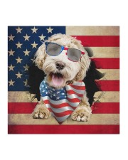 Labradoodle-US Mask Cloth face mask aos-face-mask-coverlet-lifestyle-front-02