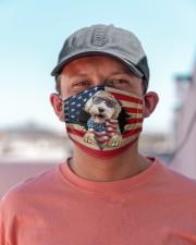 Labradoodle-US Mask Cloth face mask aos-face-mask-lifestyle-06