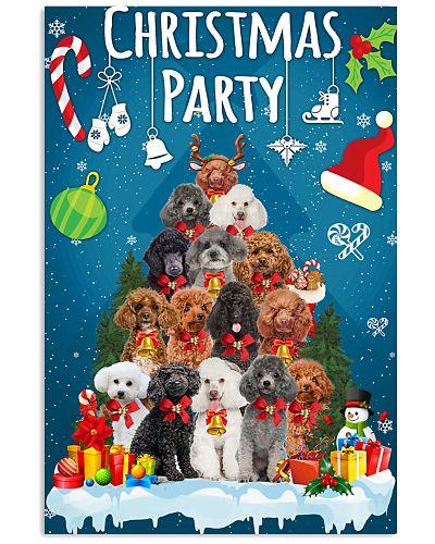 Poodle - Party
