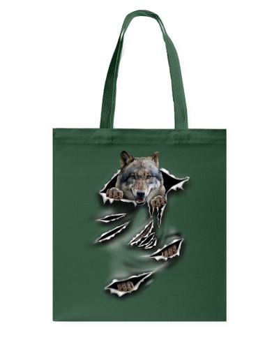 Wolf - Torn04