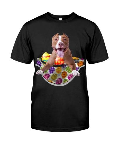 Pitbull-Waist Pack Easter