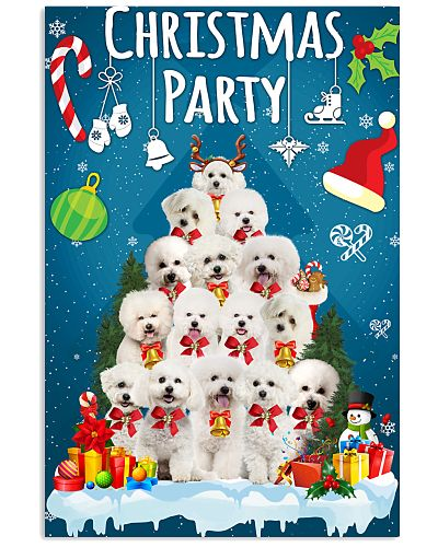 Bichon - Party