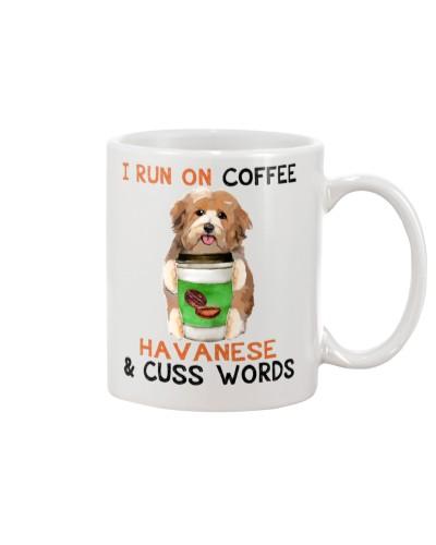 Havanese-Coffee