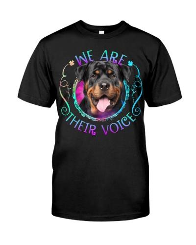 Rottweiler-Their Voice