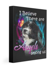 Havanese-Canvas Angels 11x14 Gallery Wrapped Canvas Prints front