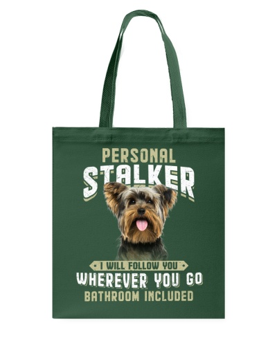 Yorkshire Terrier - Stalker