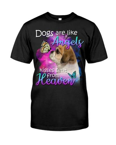 Pekingese-From Heaven