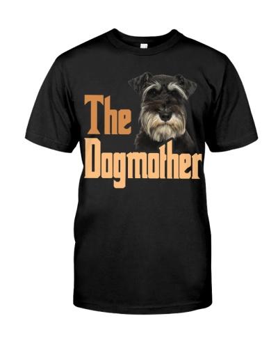 Miniature Schnauzer-The Dogmother