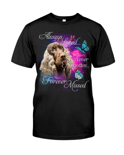 English Cocker Spaniel-02-Always Loved