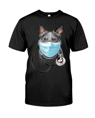 Australian Cattle-Doctor Dog