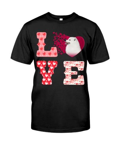 Samoyed-Love-Valentine