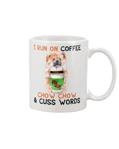 Chow Chow-Coffee
