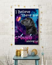 Labrador-Angels-Poster 11x17 Poster lifestyle-holiday-poster-3