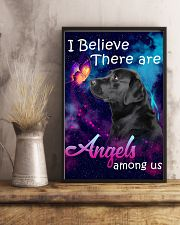 Labrador-Angels-Poster 11x17 Poster lifestyle-poster-3