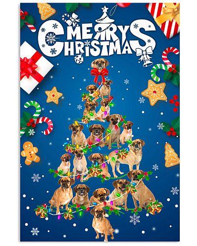 Puggle-Merry Christmas
