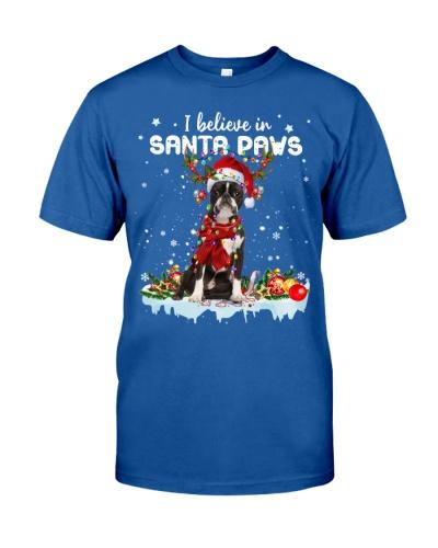 Boston Terrier-Dog-Reindeer