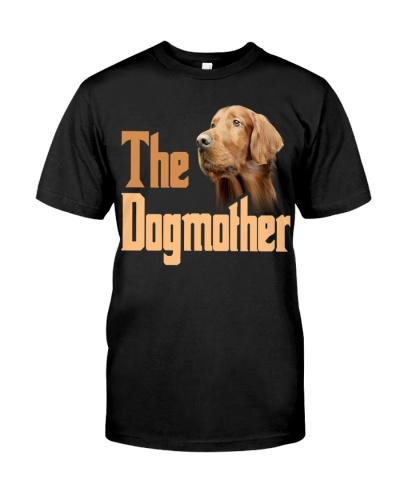 Irish Setter-02-The Dogmother-02
