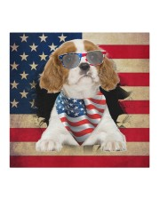 Cavalier King Charles Spaniel-US Mask Cloth face mask aos-face-mask-coverlet-lifestyle-front-02