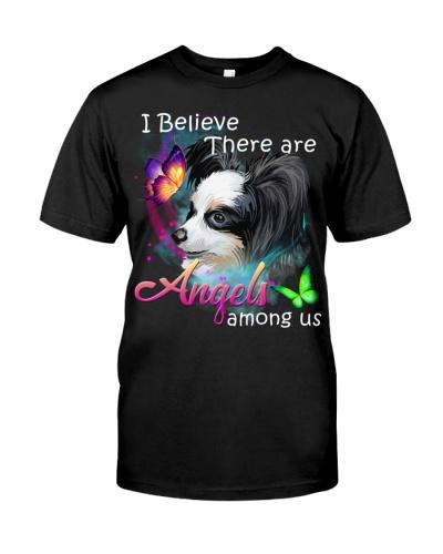 Papillon-Art-Angels Among Us