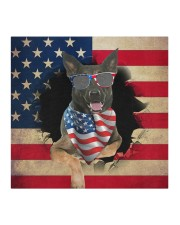 Belgian Malinois-US Mask Cloth face mask aos-face-mask-coverlet-lifestyle-front-02