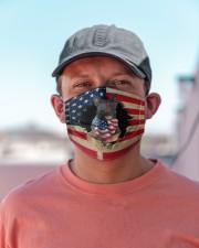 Belgian Malinois-US Mask Cloth face mask aos-face-mask-lifestyle-06
