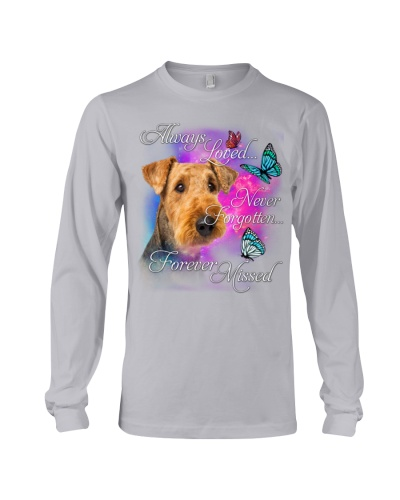 Airedale Terrier-02-Always Loved