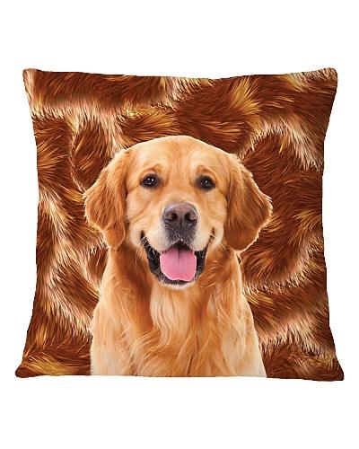 Golden Retriever - Fur