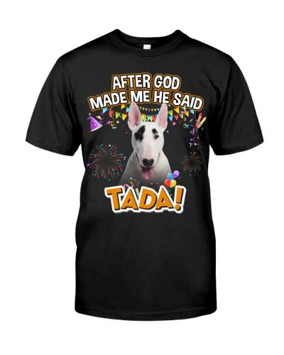Bull Terrier - Tada