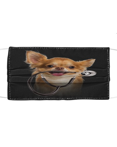 Chihuahua-02-Face Mask-Stethos