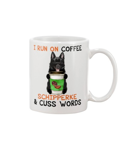Schipperke-Coffee