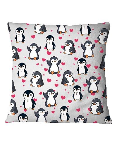 Penguins - Heart