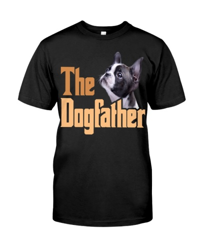 Boston Terrier-The Dogfather-02