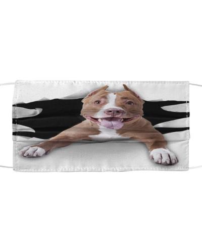 Pitbull-Face Mask-Torn03