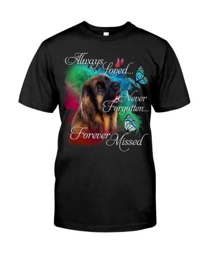 Leonberger-02-Forever Missed