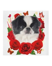 Japanese Chin-Face Mask-Rose Cloth face mask aos-face-mask-coverlet-lifestyle-front-02
