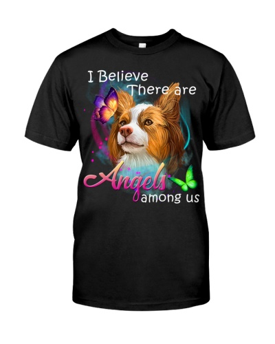 Miniature Australian Shepherd-Art-Angels Among Us