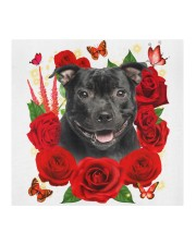 Staffordshire Bull Terrier-02-Face Mask-Rose Cloth face mask aos-face-mask-coverlet-lifestyle-front-02