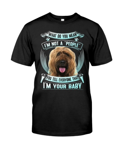 Briard-Your Baby
