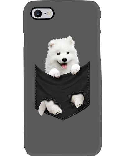 Samoyed - Pocket-Mid