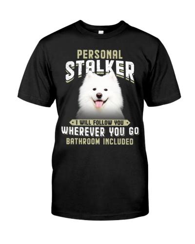 Samoyed - Stalker