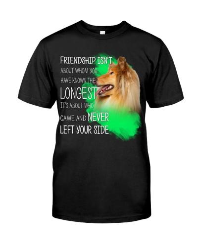 Rough Collie-The Longest