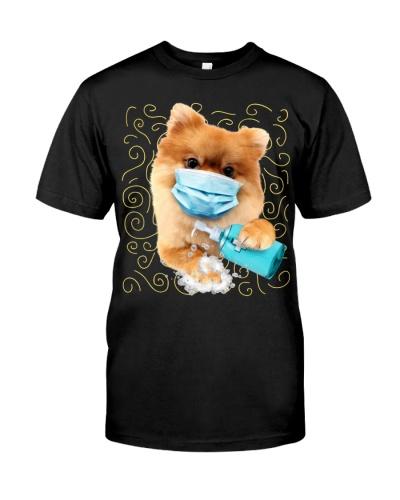 Pomeranian-This Time