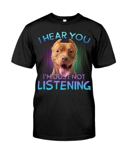 Pitbull-I Hear You