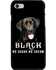 Black - only Phone Case thumbnail