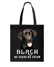 Black - only Tote Bag thumbnail