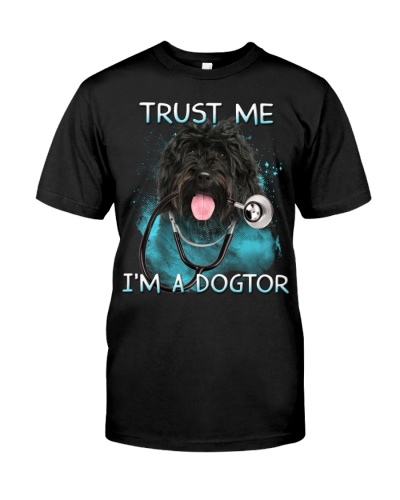 Portuguese Water-Dogtor