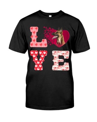 Belgian Shepherd-Love-Valentine